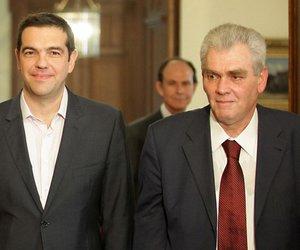 Τσίπρας για προανακριτική: Κίνηση παρέμβασης και τρομοκράτησης της Δικαιοσύνης - Παπαγγελόπουλος: Απόπειρα εκδικητικής πολιτικής δίωξης