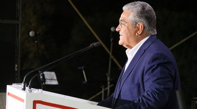 Κουτσούμπας: Η διάθεση για αντίσταση και αντεπίθεση δεν θα σβήσει χάρη στο ΚΚΕ