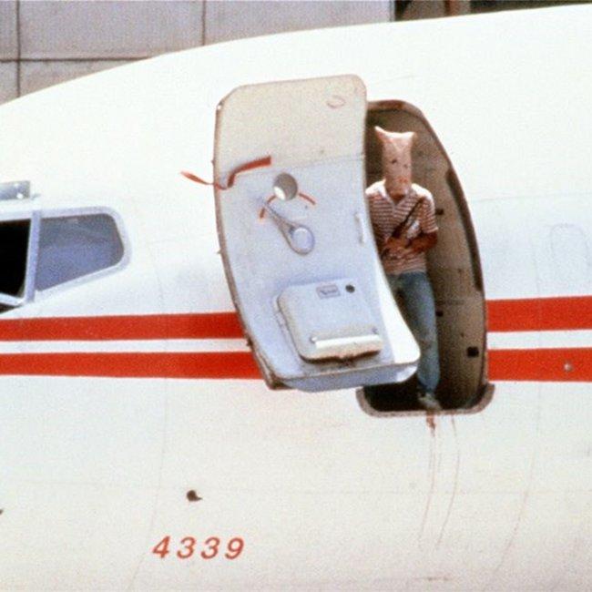 Συνελήφθη στη Μύκονο καταζητούμενος, 34 χρόνια μετά την αεροπειρατεία της TWA