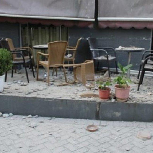 Πανικός στην Αλβανία από τους δύο ισχυρούς σεισμούς - «Ετρεμε η γη» λένε κάτοικοι - Δεκάδες τραυματίες