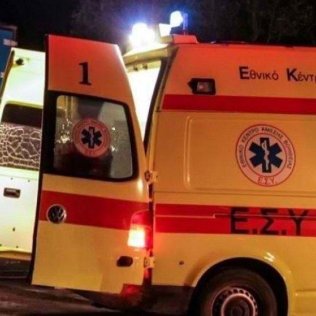Τραγωδία στην άσφαλτο - Νεκρή 26χρονη οδηγός ΙΧ