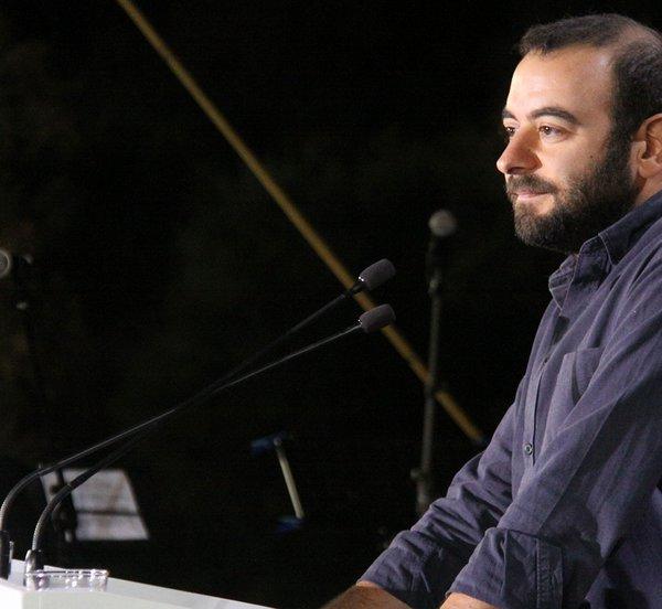 Ν. Αμπατιέλος: Το Φεστιβάλ ΚΝΕ-Οδηγητή είναι μία εικόνα από το όμορφο μέλλον που θέλουμε να χτίσουμε