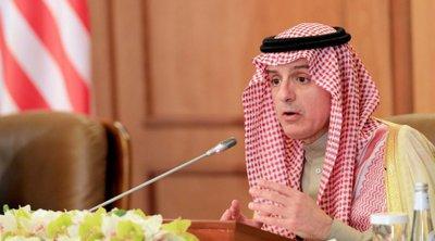 ΥΠΕΞ Σαουδικής Αραβίας: Πράξη πολέμου θα θεωρηθεί οποιαδήποτε επίθεση από το Ιράν