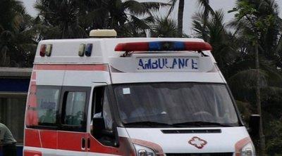 Φορτηγό έπεσε πάνω στο πλήθος σε αγορά της Κίνας - 10 νεκροί, 16 τραυματίες