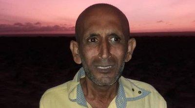 Απελευθερώθηκε Ιρανός ναύτης που ήταν όμηρος για πάνω από 4 χρόνια από Σομαλούς πειρατές - Υπέφερε από οξύ υποσιτισμό