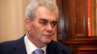 Παπαγγελόπουλος: Μετά την κατάθεση Αθανασίου κατέρρευσε οριστικά η προσπάθεια εκδικητικής πολιτικής δίωξης σε βάρος μου