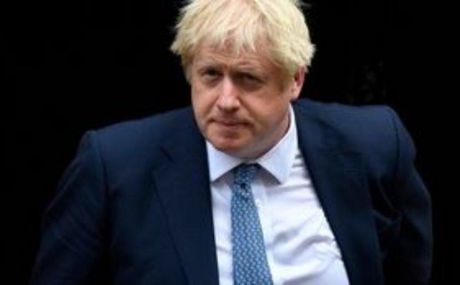 Βrexit και εμπορική συμφωνία με την ΕΕ οι προτεραιότητες της κυβέρνησης Τζόνσον