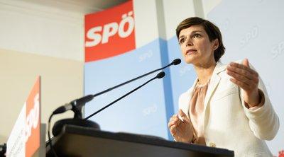 Ρέντι-Βάγκνερ: Απαράδεκτο ολόκληρη Ευρώπη να καθυστερεί μήνες τον εμβολιασμό επειδή μια μονάδα παραγωγής είναι εκτός λειτουργίας