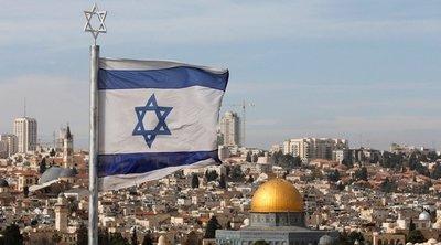 Ισραήλ: Το κοινοβούλιο ενέκρινε επί της αρχής τη διεξαγωγή νέων εκλογών