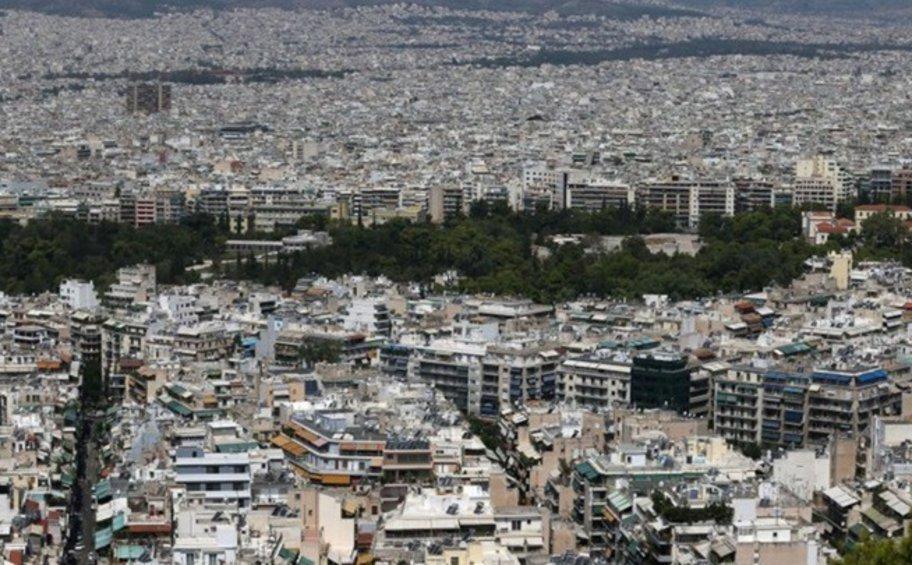 Οι ενστάσεις «φρενάρουν» το Κτηματολόγιο - Πώς εξελίσσεται η ανάρτηση της Αθήνας