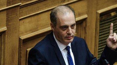 Βελόπουλος: Η κυβέρνηση αντί να πατάξει την εγκληματικότητα, πατάσσει την υγιή αντίσταση των κατοίκων στα νησιά