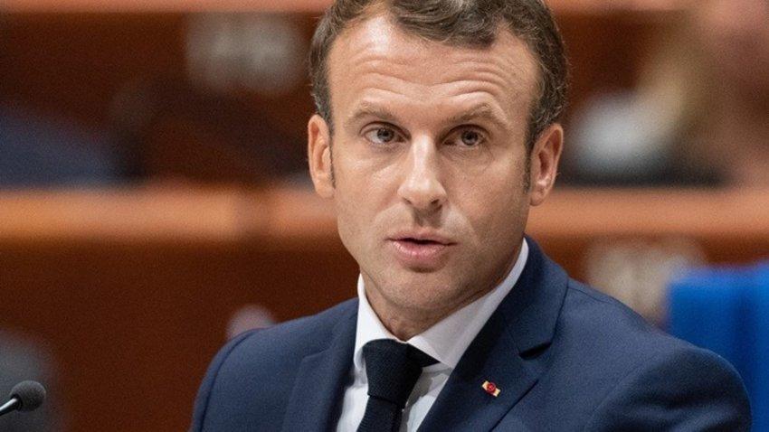 Ο Μακρόν, «ιδιαίτερα ανήσυχος», συνάντησε εκπρόσωπο των Συριακών Δημοκρατικών Δυνάμεων
