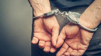 Ηράκλειο: Μία σύλληψη για διακίνηση λαθραίων καπνικών προϊόντων