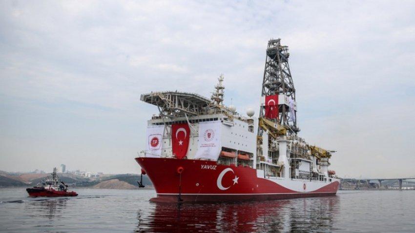 ΥΠΕΞ για γεώτρηση Γιαβούζ: Οι επανειλημμένες παραβιάσεις από την Τουρκία δεν παράγουν έννομα αποτελέσματα