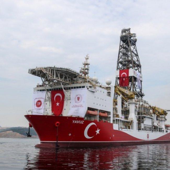 Corriere della Sera: Αν το Yavuz έκανε γεώτρηση σε οικόπεδο της Shell, θα είχε φτάσει ο 6ος στόλος