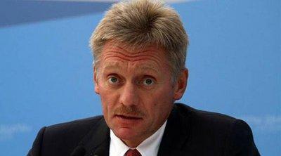Πεσκόφ: Η Μόσχα περιμένει την επίσημη ανακοίνωση των αποτελεσμάτων για να συγχαρεί τον νεοεκλεγέντα Αμερικανό πρόεδρο