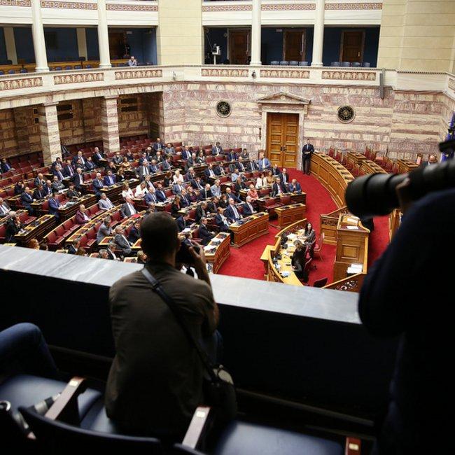 Προανακριτική για Παπαγγελόπουλο με 173 ψήφους - Διαρροές για Νέα Δημοκρατία και Κίνημα Αλλαγής