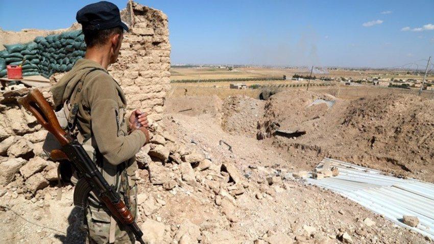 Τουρκικά πολεμικά αεροσκάφη βομβαρδίζουν περιοχές σε βάθος 50 χλμ