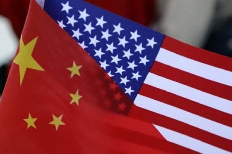 Κίνα-ΗΠΑ: Το Γραφείο Σύνδεσης του Χονγκ Κονγκ χαρακτηρίζει «παράλογες» τις αμερικανικές κυρώσεις