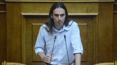 Κρ. Αρσένης: Η ΝΔ δίνει διαπιστευτήρια υπακοής στους δανειστές