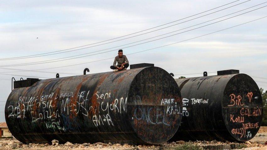 Συρία: Τουλάχιστον 6 νεκροί σε επίθεση με παγιδευμένο αυτοκίνητο στην κουρδική πόλη Καμισλί - Ανάμεσά τους και άμαχοι