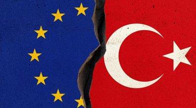 «Χαστούκι» της Κομισιόν στην Τουρκία λόγω των γεωτρήσεων στην κυπριακή ΑΟΖ