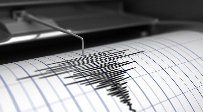 Σεισμός  4,4 Ρίχτερ «ξύπνησε» τη Ζάκυνθο