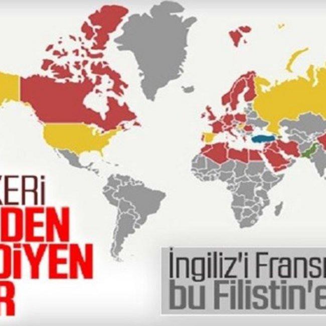 Η Τουρκία έφτιαξε «μαύρη λίστα» χωρών που είναι κατά της εισβολής στη Συρία - Ανάμεσά τους και η Ελλάδα