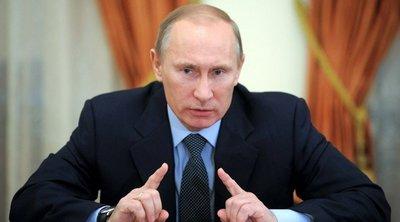 Στη Σαουδική Αραβία ο Πούτιν -  Πετρέλαιο και Ιράν στο επίκεντρο των συνομιλιών