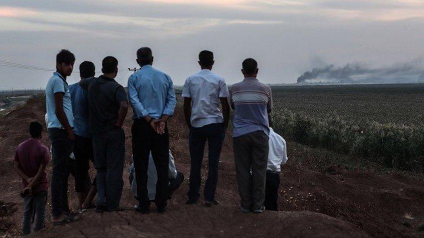 Κούρδοι προς ΗΠΑ: Μας μαχαιρώσατε στην πλάτη - Δεκάδες νεκροί, χιλιάδες εκτοπισμένοι