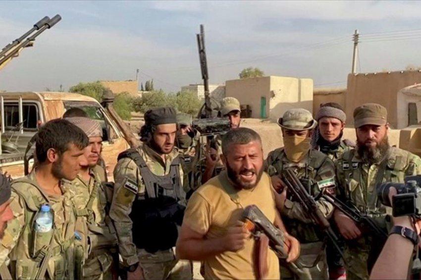 Στους 45 οι νεκροί Κούρδοι μαχητές στη Συρία