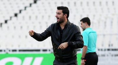Προπονητής ΟΦ Ιεράπετρας: «Ποιο ποδόσφαιρο; Χάνονται παιδιά στη Συρία...»