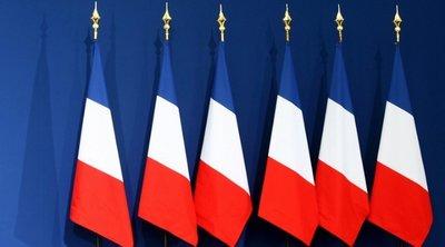 Το Παρίσι απαιτεί τον «άμεσο τερματισμό» της τουρκικής επίθεσης στη Συρία