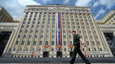 Ρωσικό υπουργείο Άμυνας: «Το βρετανικό αντιτορπιλικό παραβίασε την συνθήκη του ΟΗΕ για το Δίκαιο της Θάλασσας» - Διαψεύδει το Λονδίνο