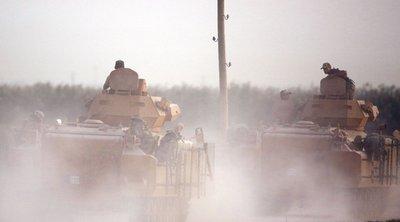 Κλιμακώνεται ο πόλεμος στη Συρία: Η Τουρκία συνεχίζει να σφυροκοπά - Ο Άσαντ αναπτύσσει στρατεύματα