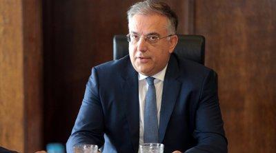 Θεοδωρικάκος: Άμεση συγκρότηση της διακομματικής για την ψήφο των Ελλήνων του εξωτερικού