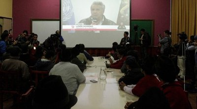 Ισημερινός: Συμφωνία κυβέρνησης-αυτοχθόνων για τον τερματισμό της κοινωνικής κρίσης