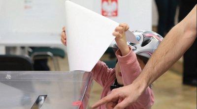 Πολωνία: Το κυβερνών PiS οδεύει σε νίκη με μεγάλη διαφορά