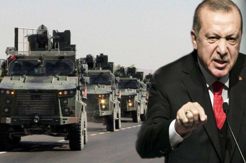 Ο Ερντογάν απέρριψε συνάντηση με Πενς-Πομπέο: «Μιλάω μόνο στον Τραμπ!» - Κάλεσε τους Κούρδους να παραδώσουν τα όπλα και να φύγουν