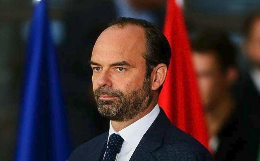 Γαλλία: Παρά τις απεργιακές κινητοποιήσεις ο πρωθυπουργός Φιλίπ επιμένει  στη μεταρρύθμιση του συνταξιοδοτικού