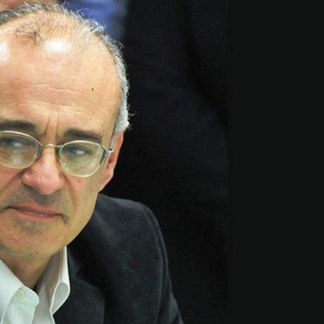 «Βόμβες» Μάρδα στον Realfm για το κυβερνητικό συμβούλιο τον Ιούλιο 2015 - Τι λέει για το plan B και τον Στουρνάρα