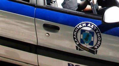 Σύλληψη 18 αλλοδαπών στη Θεσσαλονίκη