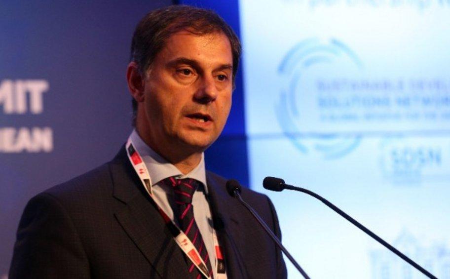 Ομιλητής στο Capital Link Forum και ο Υπουργός Τουρισμού κ. Χάρης Θεοχάρης