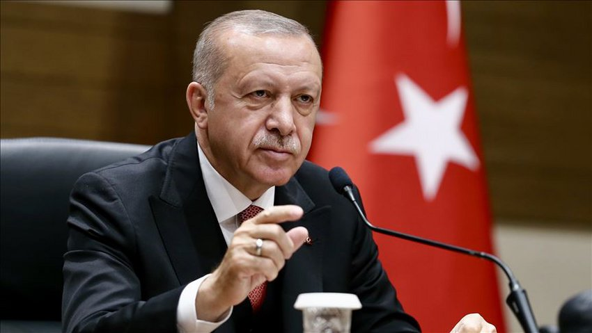 Ο Ερντογάν απέρριψε συνάντηση με Πενς και Πομπέο – «Εγώ μιλάω μόνο στον Τραμπ»