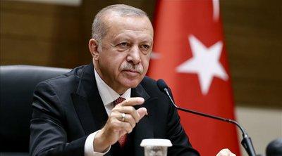 Ερντογάν: H Τουρκία ενέκρινε τα νατοϊκό αμυντικό σχέδιο για τις βαλτικές χώρες και την Πολωνία, αλλά οι σύμμαχοι πρέπει να την υποστηρίξουν