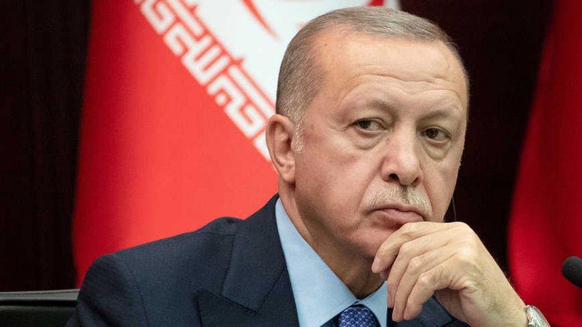 Ερντογάν: Δεν έχω αποφασίσει αν θα πάω στις ΗΠΑ τον ερχόμενο μήνα