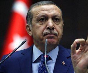 Ερντογάν: Όλη η Δύση τάσσεται στο πλευρό των τρομοκρατών
