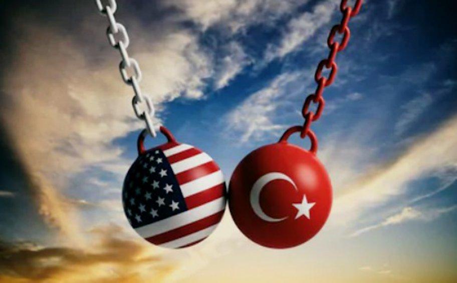 Ερντογάν: Οι σχέσεις Τουρκίας-ΗΠΑ δεν είναι υγιείς