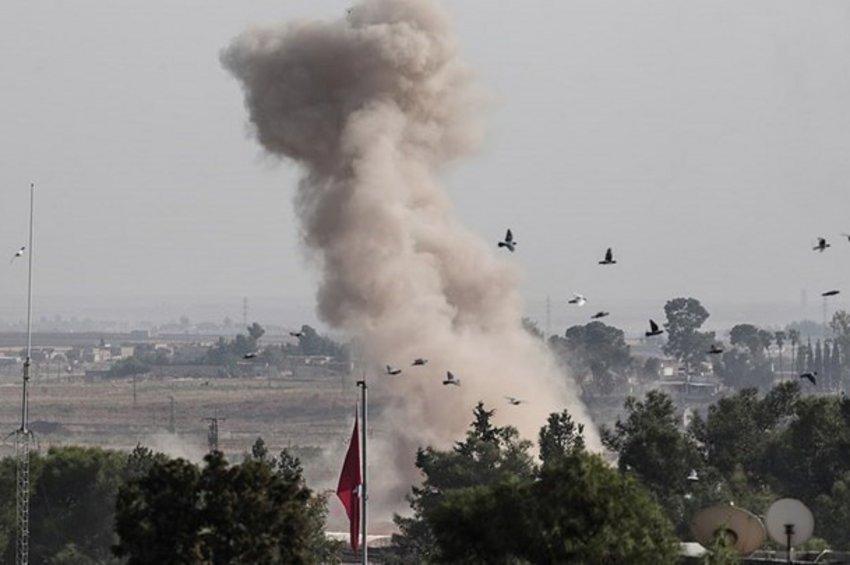 Αίσθηση από την ανάρτηση διπλωματικού συντάκτη ότι η τουρκική πρεσβεία στην Αθήνα πληρώνει δημοσιογραφική αποστολή στα σύνορα με τη Συρία