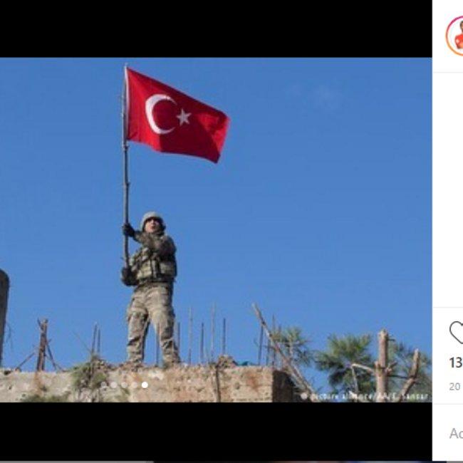 Προκαλεί Τούρκος ποδοσφαιριστής στο Ρέθυμνο: Αν χρειαστεί γινόμαστε στρατιώτες και πεθαίνουμε για την πατρίδα
